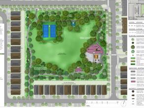 Comments for Trailsedge East Park