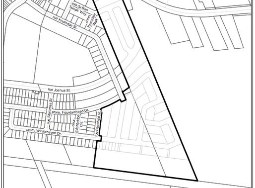 Community Heads-Up - 3252 Navan Road - Zoning Amendment D02-02-20-0015