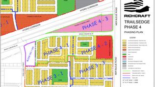 675-unit proposal for Trailsedge Phase 4: Public Consultation TONIGHT 6:30
