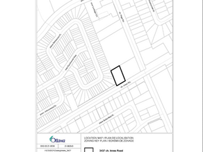 Planning Circulation - 3437 Innes Road   - Zoning By-law Amendment