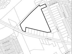 DEADLINE TODAY: 2983 Navan Road - Zoning By-law Amendment Proposal