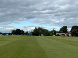 Mercia Marquee at TCC