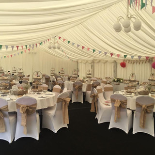 Mercia Marquee