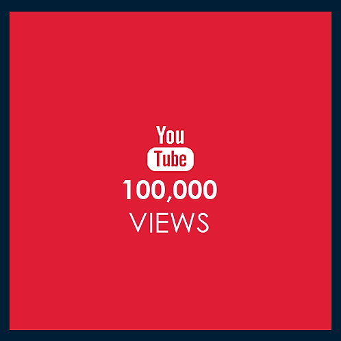 Viral Video on YouTube / 100K Views