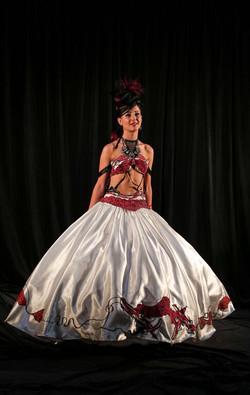 Shari Gown