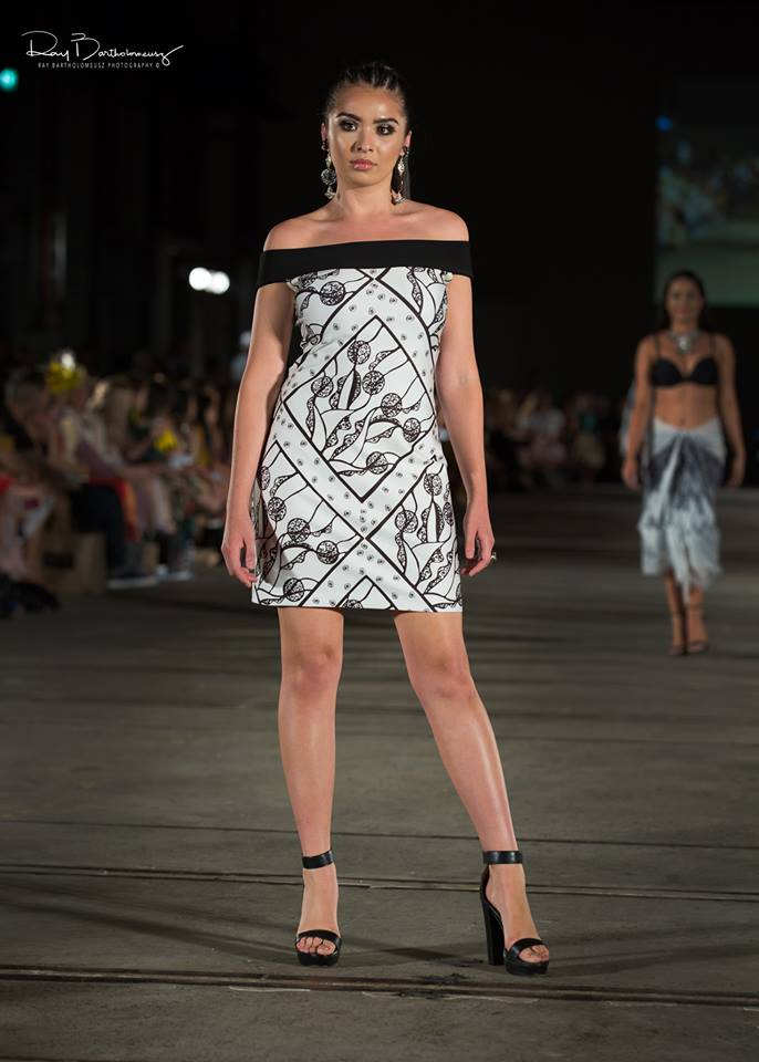 Robyn pacific Runway