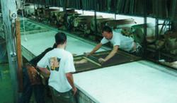 Textile Production