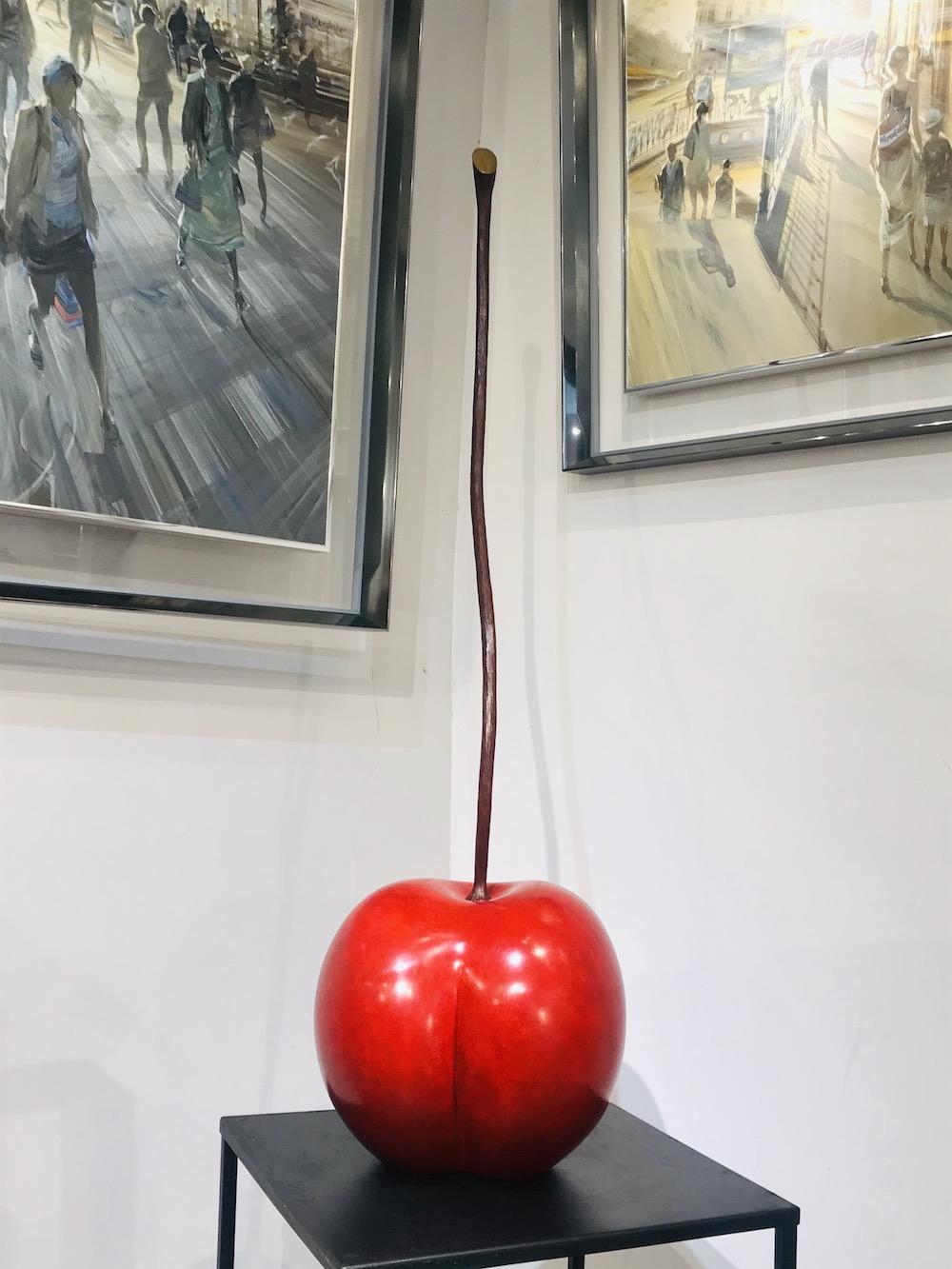 Miam, 108 x 28 x 27 cm