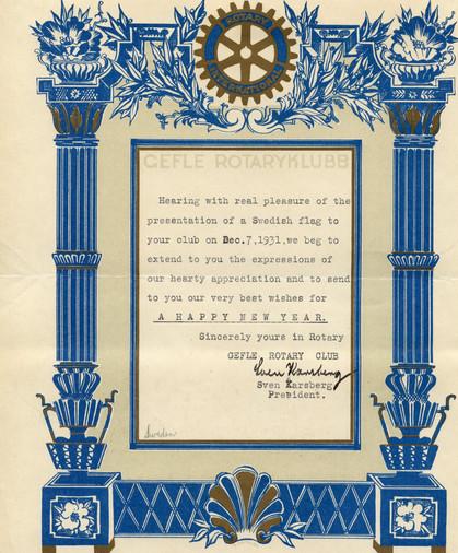 1931_12_7_From_Gaevle(Sweden)_To_Keokuk(