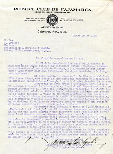 1932_1_10_From_Cajamarca(Peru)_To_Keokuk
