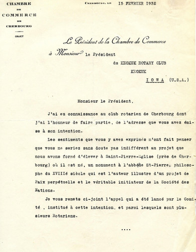 1932_2_15_From_Cherbourg(France)_To_Keok