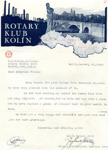 1932_1_21_From_Kolin(Tschechoslovakische