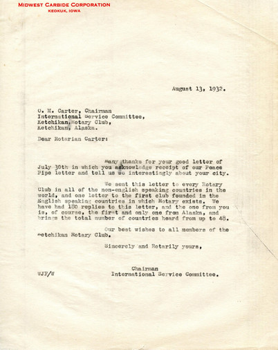 1932_8_13_From_Keokuk(USA)_To_Ketchikan(