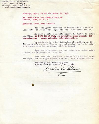 1931_12_17_From_Durango(Mexico)_To_Keoku