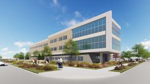Reunion Rehabilitation Hospital Denver breaks Ground