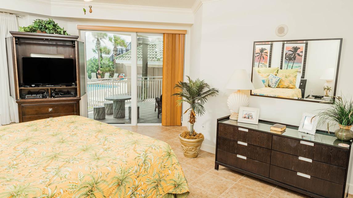 Saint Maarten 101 Master Bedroom