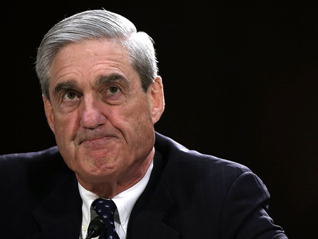 More Than Mueller: All The Big Things That Are ALSO Happening Right Now