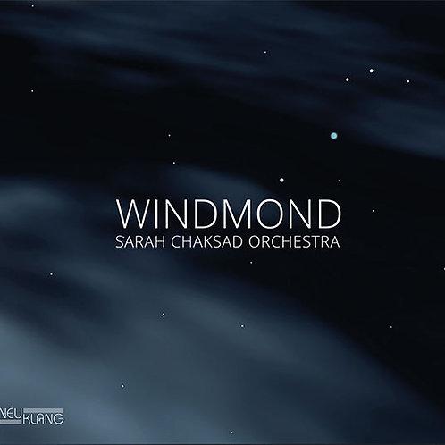 WINDMOND CD