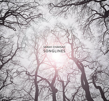 SONGLINES new album Sarah Chaksad