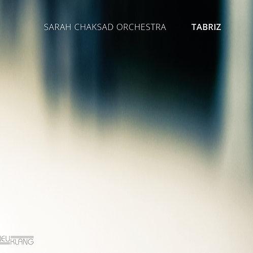 TABRIZ CD