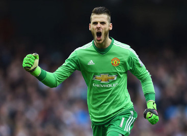 Expected Saves and De Gea's Deserved Reputation