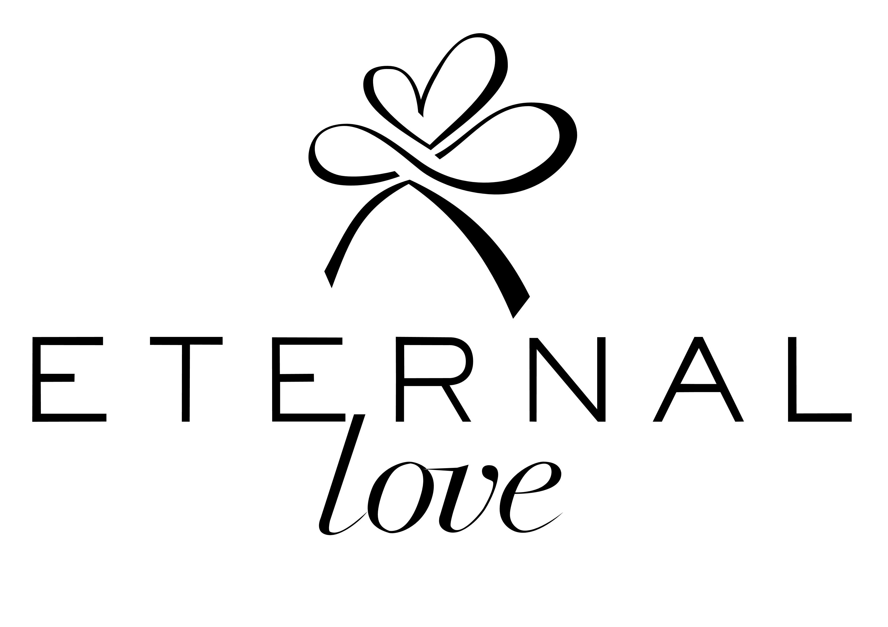 EL logo black
