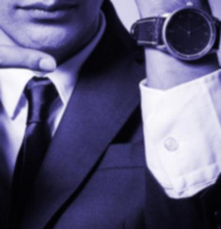 Pierre Cardin watches