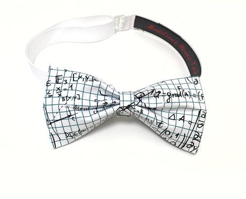 Math Beaux-Tie