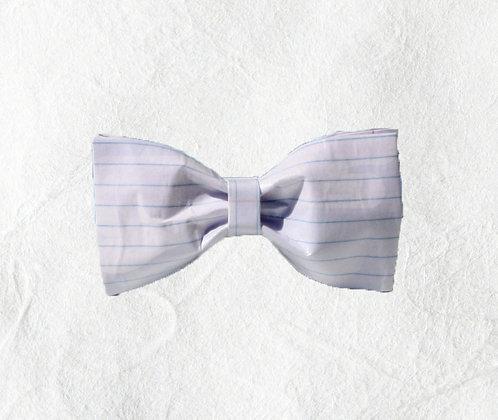 Notebook Beaux-Tie