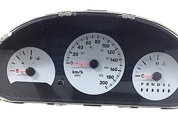 2005-2007 Dodge Caravan Speedometer
