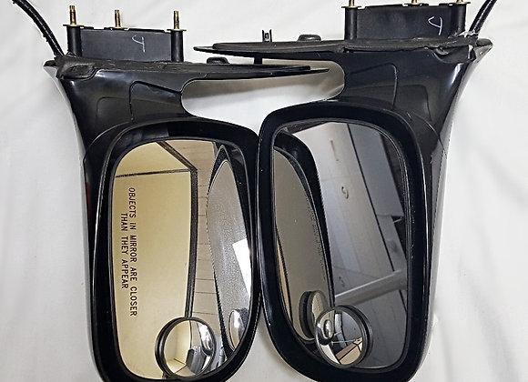 1997-2005 Chevrolet Venture Left & Right Side Power Mirror