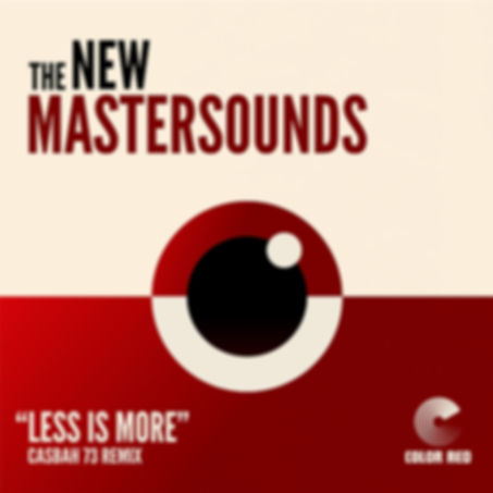NMS - Less Is More (Casbah 73) Cover.jpg