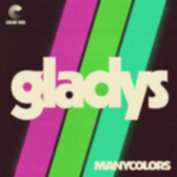 "Manycolors - ""Gladys"" - Color Red Music"