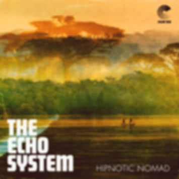 The Echo System - Hipnotic Nomad - Color Red Music