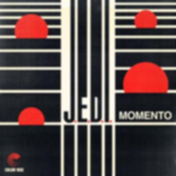 J.E.D.I. - Momento - Color Red Music