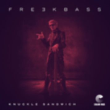 Freekbass - Knuckle Sandwich -Color Red Music
