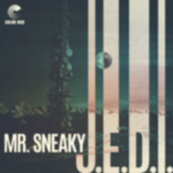 J.E.D.I. - 'Mr. Sneaky' - Color Red Music