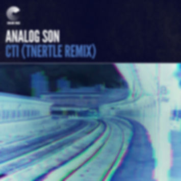 Analog Son - CTI (TNERTLE Remix) - RECRED: Color Red Remixes