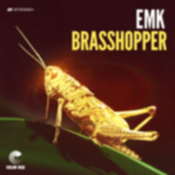 EMK - Brasshopper - Color Red Music