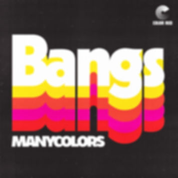 MANYCOLORS- Bangs - Color Red Music