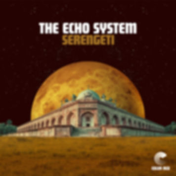 The Echo System - Serengeti - Color Red Music