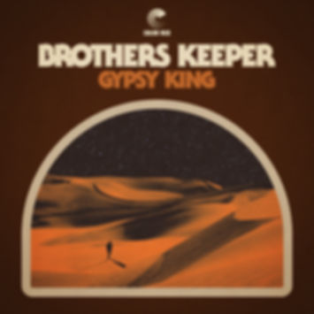 Brothers Keeper - Gypsy King - Color Red Music