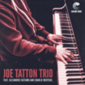 Joe Tatton Trio - Ciutadella - Color Red Music