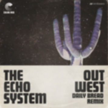 RECRED-103-01-DS - The Echo System - Out