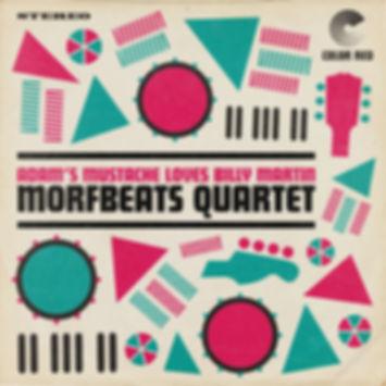 CRED-111-DS - Morfbeats Quartet - Adam's