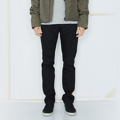 Calça Jeans Black Paul Slim