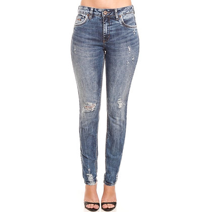 Calça Jeans Marisa Skinny