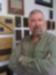 Paul Michelsohn, founder