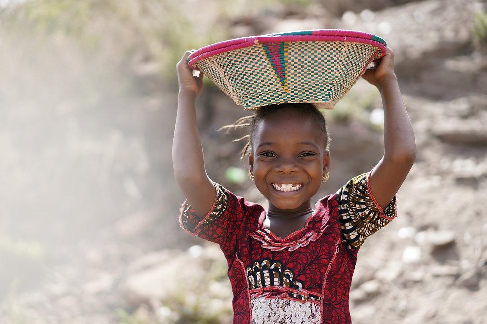 Courage of Hope Charity Zimbabwe African