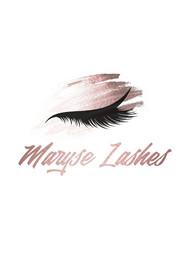 Maryse Lashes